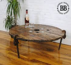 Upcycling Sofa Best 25 Cable Reel Ideas On Pinterest Cable Reel Table Wooden