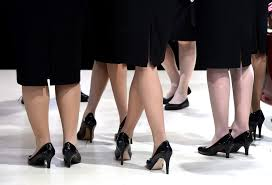 Glass Ceiling Salary Survey by Even Most Assertive Of Women Earns Less Than Non Assertive Male