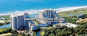 myrtle beach vacation rentals real estate ocean creek