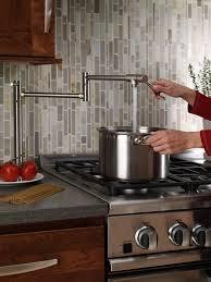 pot filler kitchen faucet best 25 pot filler faucet ideas on tile filler pot