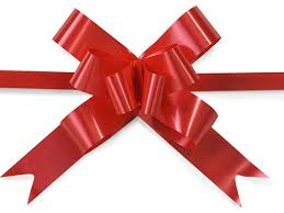 shrink wrap bags with pull bows pull bows 4