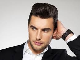 center part mens hairstly top 21 exceptional men s hairstyles for 2017