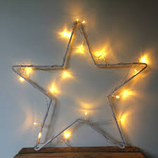 Metal Star Home Decor Rustic Metal Star Metal Star Outline Hanging Star Large