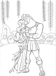 coloriage disney 209 dessins à imprimer et à colorier page 19