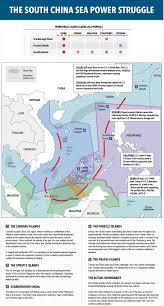 South China Sea Map 07 Nov 2015 South China Sea Complete Coverage
