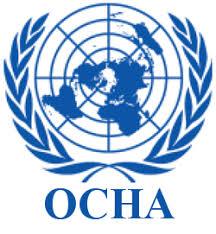 bureau de la coordination des affaires humanitaires ocha logo jpg