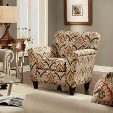 Accent Chair For Living Room Low Back Accent Chair Wayfair