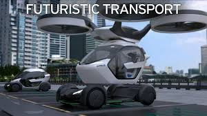 futuristic flying cars incredible flying car with artificial intelligence could