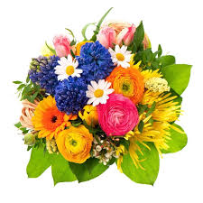 beautiful bouquet of flowers beautiful bouquet of colorful flowers stock photo colourbox