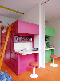 Kids Room Dividers Ikea by Interiors A Richard Rogers House Desk Space Space Saver And