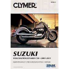 suzuki volusia c50 01 11 ever tried a free repair manual download