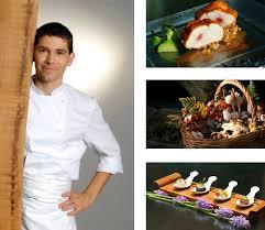 le chef cuisine เชฟม ชล นสตาร ต องร บการกล บมาของห องอาหาร le normandie kinlakestars