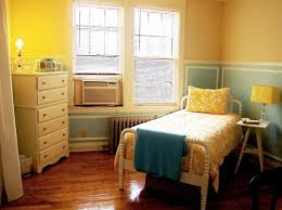 yellow and blue bedroom a fresh take on yellow and blue decorating the decorologist