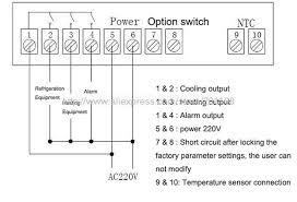 digital thermostat wiring diagram efcaviation com