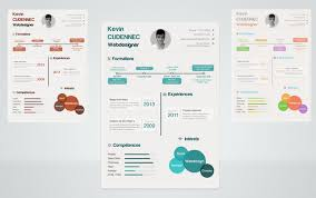 Contemporary Resume Templates Free 10 Free Contemporary Resume Templates Free Psd Ai Pdf