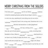 funny christmas letter examples christmas decore