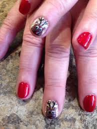 nails by zeta at the charles penzone grand salon on polaris