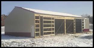 barn garages barn garage kits plans and free diy building guides shed garage