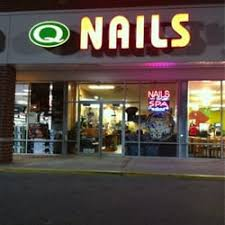 q nails nail salons 1599 georgesville square dr columbus oh
