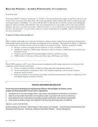 resume profile exles resumeactuarial resume venturecapitalupdate
