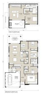 2 storey house design best 25 two storey house plans ideas on 2 storey