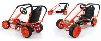 nerf battle racer pedal cars hauck toys
