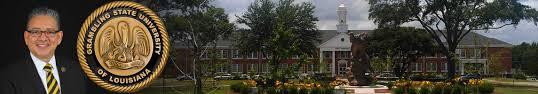 grambling state university office of the president