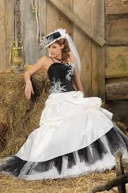 robe de mari e noir et blanc robe de mariée et blanche meilleure source d inspiration