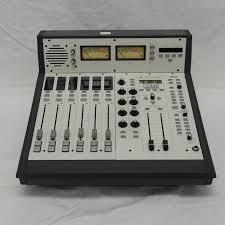 broadcast mixer ebay