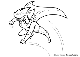 perfect free superhero coloring pages 11 coloring kids