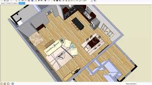 Open Floorplans How To Arrange Furniture In Open Floor Plans Youtube