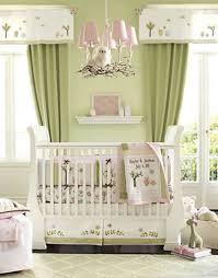 Curtains For Girls Nursery by Curtain Length For Baby Room Decorate The House With Beautiful