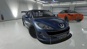 peugeot pars tuning gta 5 vehicle mods car peugeot gta5 mods com
