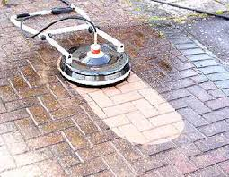 Cleaning Concrete Patio Mold Driveway U0026 Concrete Cleaning In St Charles U0026 St Louis