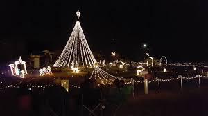 benson nc christmas lights wendell christmas song lights show nc youtube