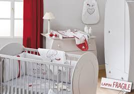 chambre de bébé gris et blanc dco chambre bb garon chambre bebe deco fille intrieur une