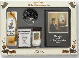 holy communion gifts for boys boy s my holy communion gift set