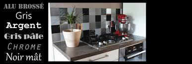 autocollant pour carrelage cuisine stickers carrelage salle de bain cuisine adr carreaux fr