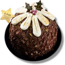 Easter Cake Decorations Morrisons by Christmas U0026 New Year Morrisons Food To Order