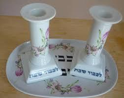 shabbat l sabbath candles etsy