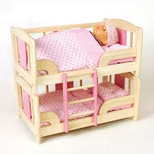 DOLLS BUNK BED PINTOY - Dolls bunk bed