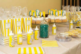 yellow baby shower ideas grey and yellow baby shower ideas ba boy grey and yellow onesies