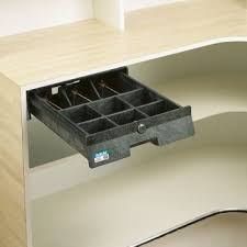 Quilted Reception Desk Reception Desks Rem Uk Ltd