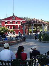 Radio Reyna Tamazunchale Iglesio Y Cerros Tamazunchale Mapio Net
