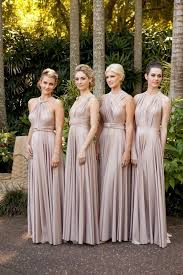 wedding dresses cork best multi wrap bridesmaid dresses on the market 2015 weddingsonline