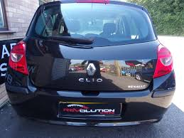 used 2006 renault clio dynamique 16v for sale in mid glamorgan