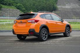 2018 Subaru Crosstrek Review Autoguide Com News