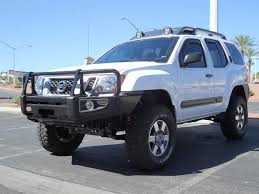 lifted nissan frontier nissan xterra lifted white wallpaper 1024x768 39210