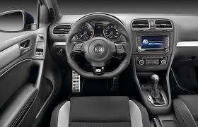 volkswagen scirocco 2016 interior vw golf r and scirocco r hits the market