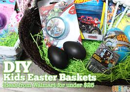 baskets for kids diy kids easter baskets 25 gublife